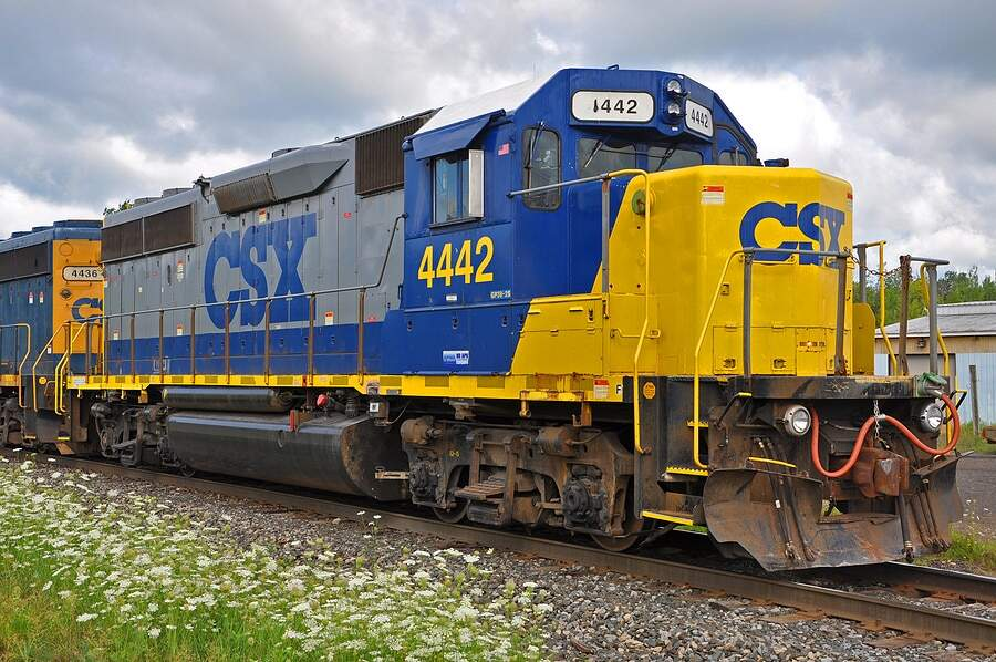 CSX supports Rail Safety Week to promote public safety near railroad tracks