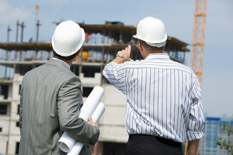 DOL Partners with Brasfield & Gorrie, LLC to promote workplace safety at construction site