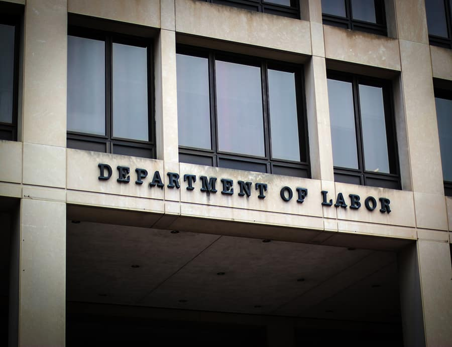 US DOL awards additional funding to Rhode Island for Grant responding to Opioid Crisis