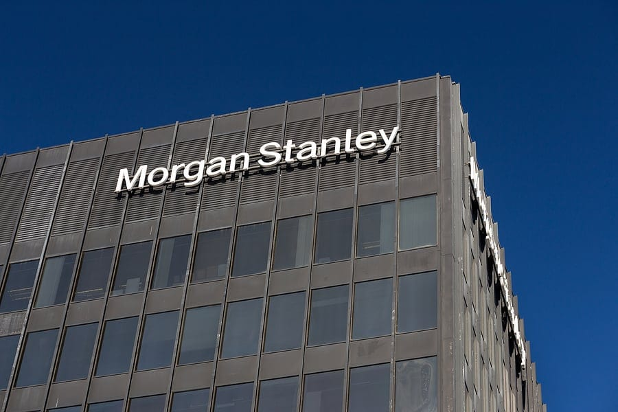 Morgan Stanley Agrees to Pay $5 Million for Reg SHO Violations in Prime Brokerage Swaps Business