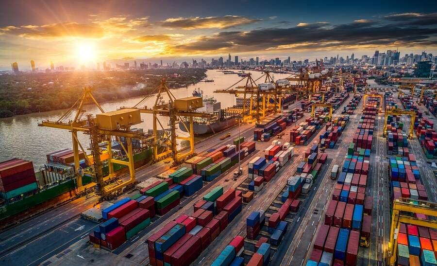 Federal Maritime Commission Issue Activity Report for August 2020
