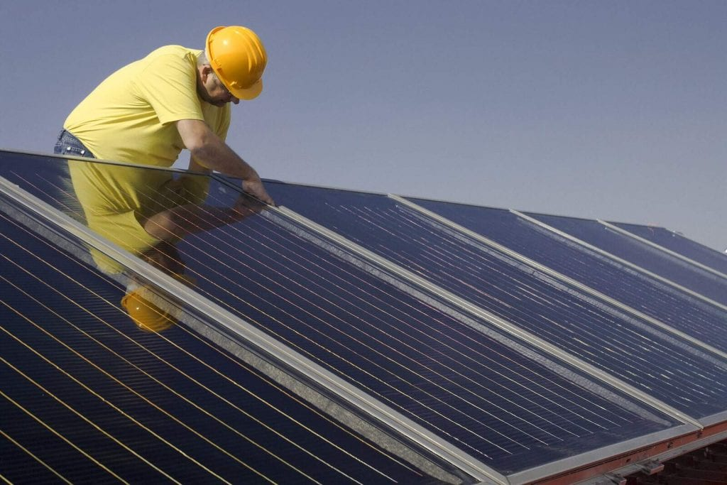 Duke Energy's Green Source Advantage continues solar expansion in North Carolina