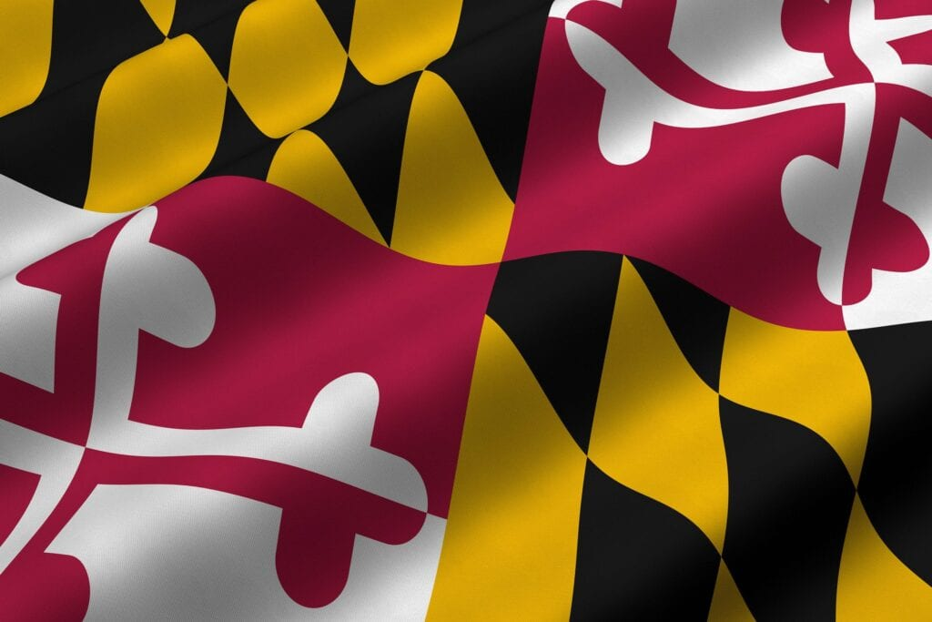 Maryland Governor Submits $74 Million Supplemental Budget