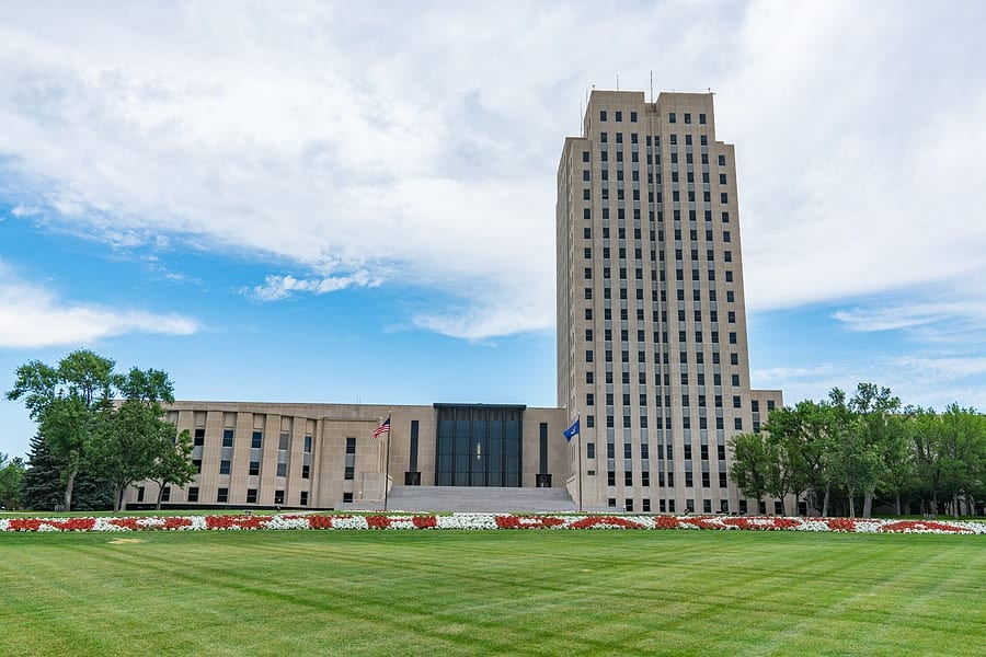 North Dakota Governor Appoints Nizar Wehbi As Health Officer