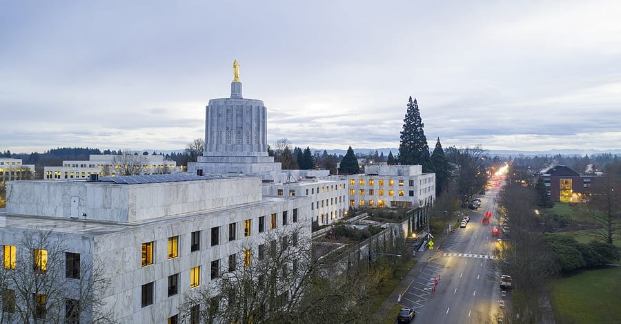 Oregon: $250 Million Summer Learning, Child Care Package