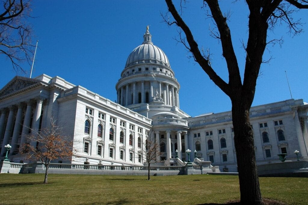 Wisconsin Governor's Badger Bounceback Live Sessions