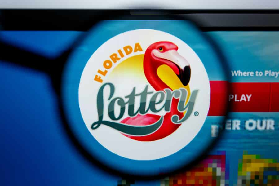 Florida Lottery: Jerry Newman Won $50,000 Top Prize