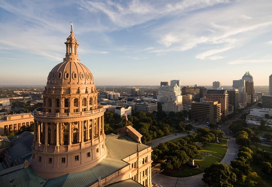 Texas Governor Appoints 4 To Lower Colorado River Authority Board – STL.News