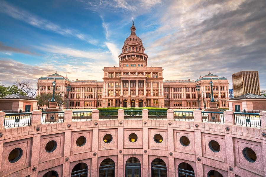 Texas Governor Appoints Marchant to Department of Housing – STL.News